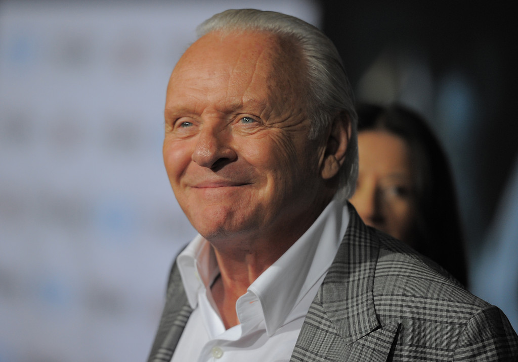 Anthony Hopkins and Rachel Evan Wood to headline HBO's 'Westworld'