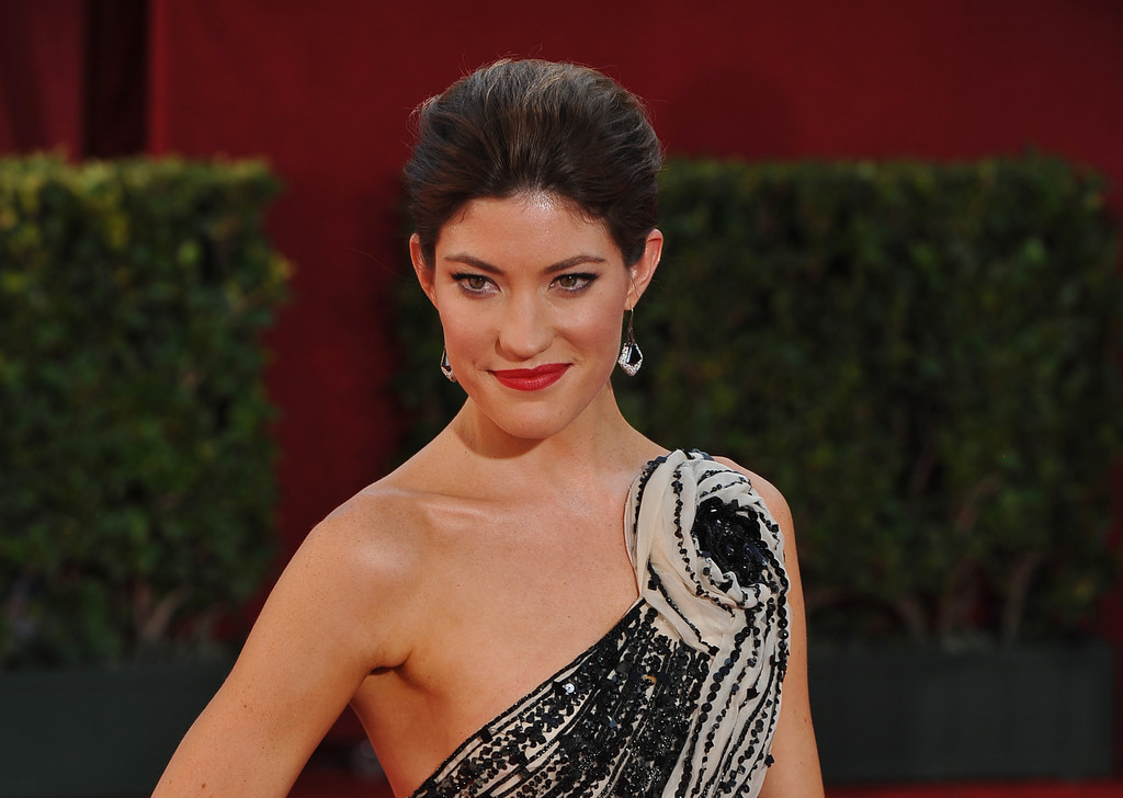 Jennifer Carpenter to produce series on 'Death Class'