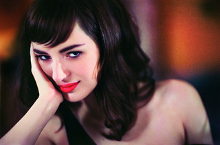 Louise Bourgoin to represent Kenzo's next fragrance