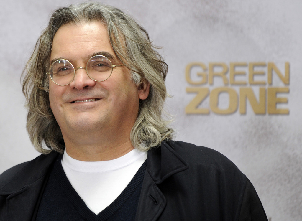 Paul Greengrass headed for new terrorism thriller