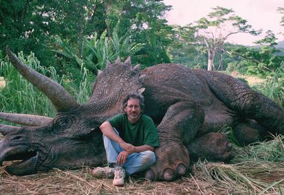 6 Lessons In Storytelling From Steven Spielberg