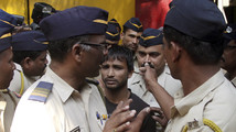 3 who raped journalist in India sentenced to death