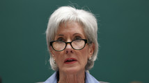 Sebelius says she told Obama staying 'wasn't an option'