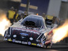 Sisters Courtney, Brittany Force top qualifying