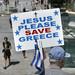Greece steps up diplomacy to avert cash crunch