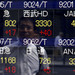 Asia stocks dip, euro stands tall on data, hopes of Greek debt deal