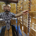 Gold stuck near five-and-a-half year low as Fed rate hike looms