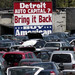 Detroit automakers face speed bumps as sales growth slows