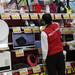 Japan retail sales rise for six straight month in sign of recovery