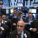 Futures little changed ahead of busy week of data
