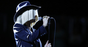 Free the Animal: How Sia Became Pop Music Royalty on Her Own Terms
