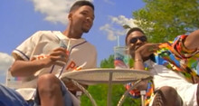 "Waking Up: DJ Jazzy Jeff & The Fresh Prince, ""Summertime"""