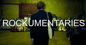 The History Of: The Rockumentary