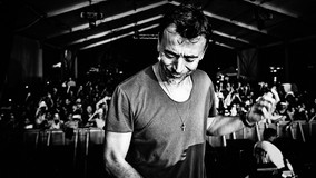 Risks I Took To Get Here: Benny Benassi