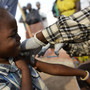 Old-fashioned vaccine fights polio resurgence