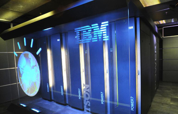 IBM's Watson advises US soldiers on life after service