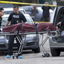 Police say 5 dead in Calgary stabbings