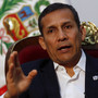 Peru's Humala eyes more reforms to spur faster growth
