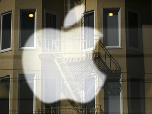 Apple revenue lags Street forecasts