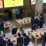 Apple Store design worthy of trademark: EU court