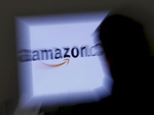 U.S. sues Amazon for kids' charges without parental consent