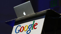 Apple, Google vie to offer exclusive game apps: WSJ