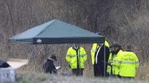 Autopsy to ID dead boy; body cast off side of road