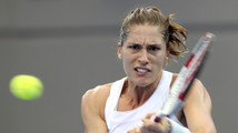 Fed Cup: Petkovic gives Germany 1-0 lead in semi