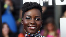 Oscar winner Lupita Nyong'o named People's most beautiful woman
