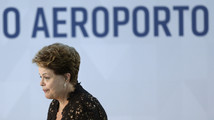 Brazil´s president also responsible for refinery deal: ex CEO