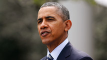 Obama signs law to bar Iran diplomat from serving in U.N. post