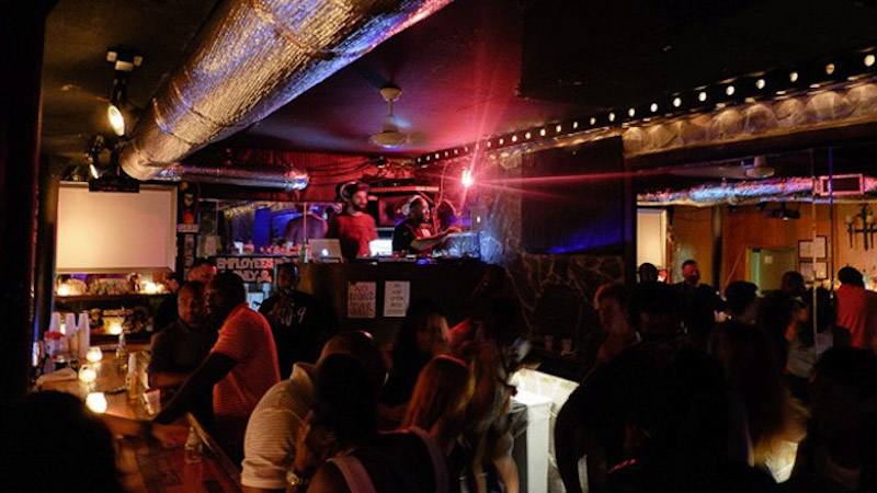 El Bar - Best Places to Dance in Virginia-Highland