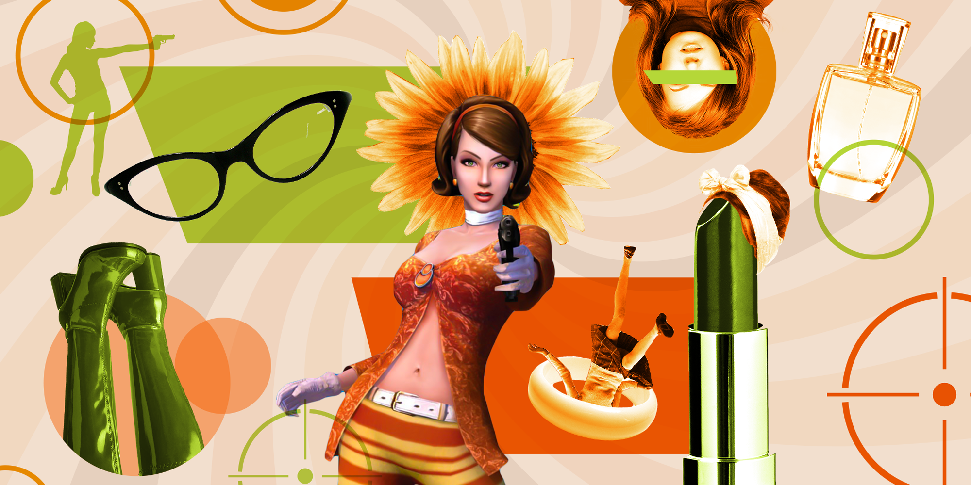No One Lives Forever's '60s Mod Aesthetic Was An Absolute Masterpiece