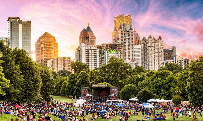 Is Atlanta a Good Place To Visit? Here Are The Top 35+
