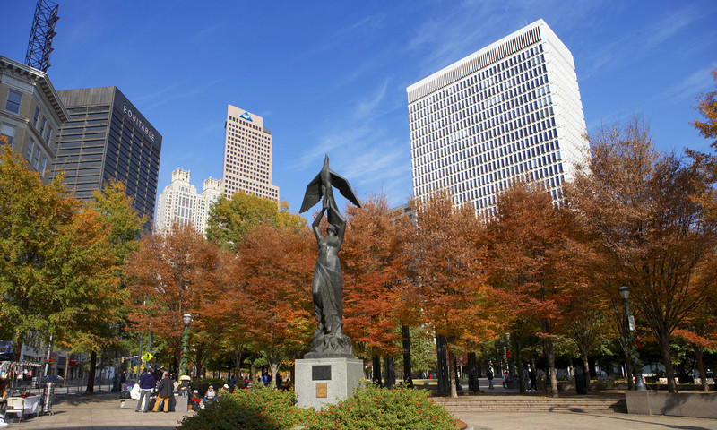 Here's the skinny on your Atlanta fall things to do. (photo Kevin C. Rose, AtlantaPhotos.com)