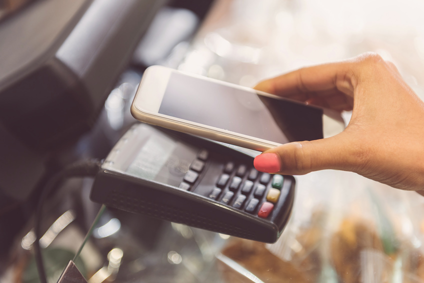 Mobile wallets are likely to soar in popularity in the coming decade, transforming the checkout experience - Fotolia