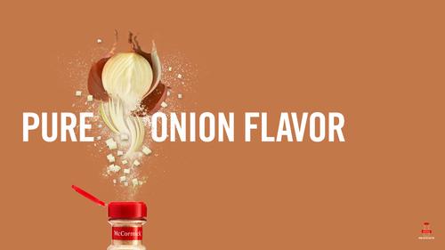Flavor Story: Onion Powder