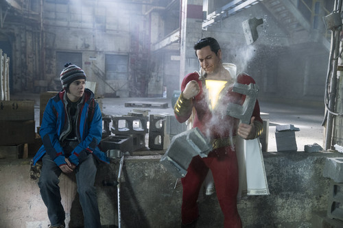 Does the Name SHAZAM! Sound Familiar to You? Here's Why.