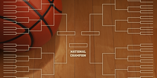 NCAA March Madness: Get to Know the 5-8 Seeds