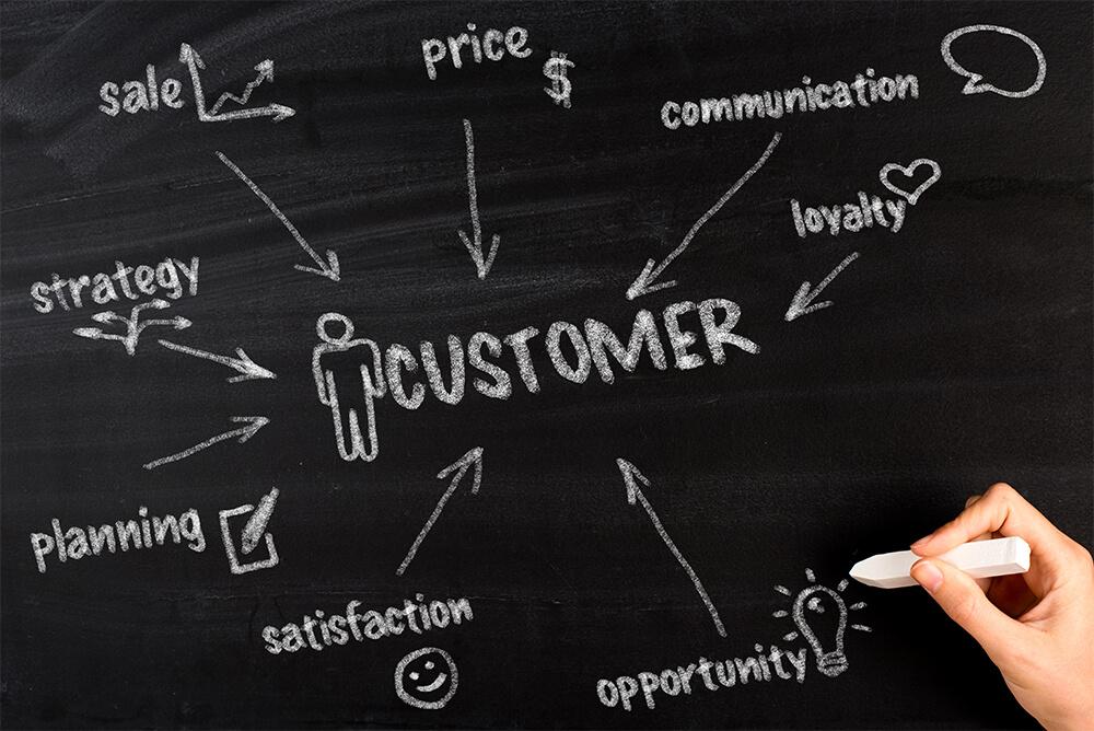 メインビジュアル : 顧客起点のデジタルマーケティングで企業を変革[後編]