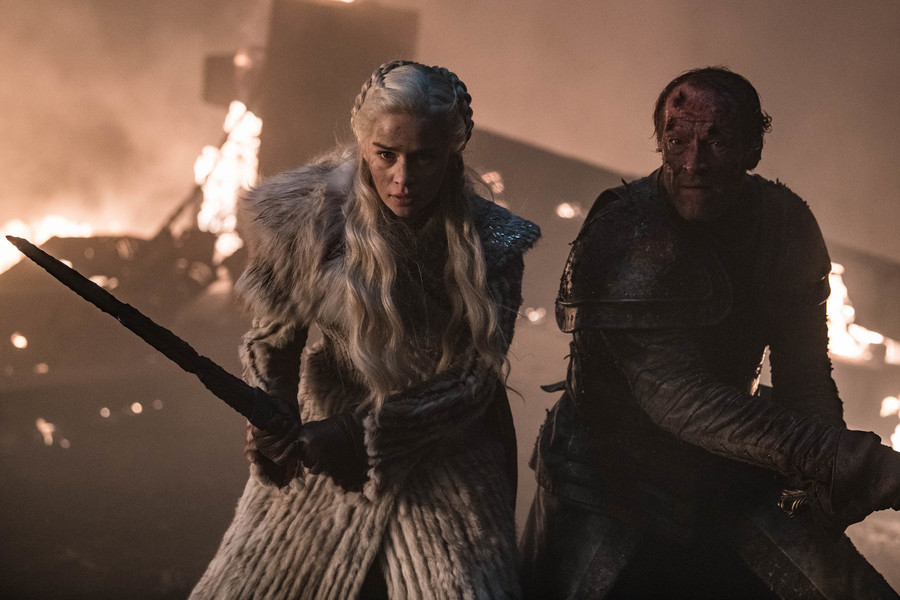 Game of Thrones: Best celeb and fan reactions to Season 8 (so far)