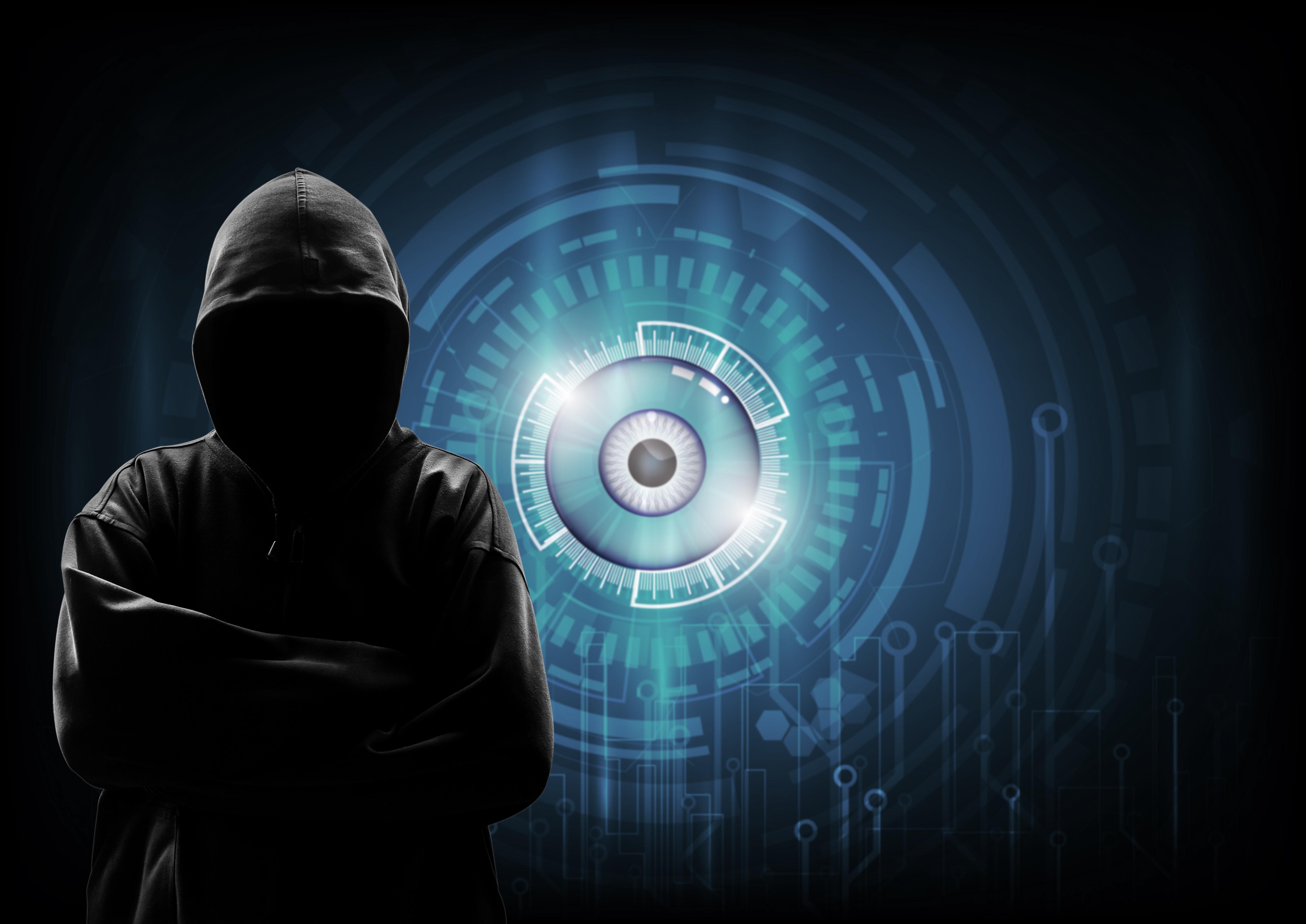 hacker data computer attack