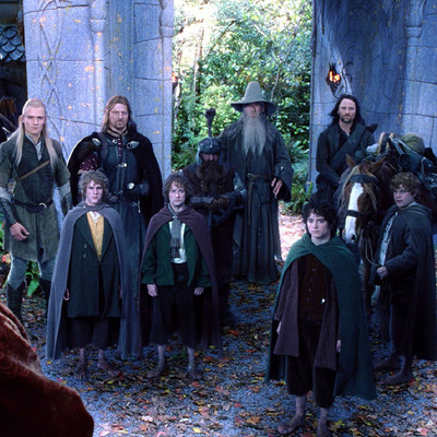 "The Lore Behind the Lore: Fun Insider Facts About ""The Lord of the Rings: The Fellowship of the Ring"""