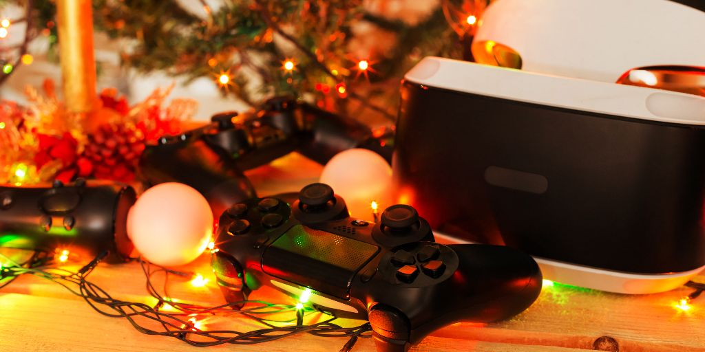 Anyone Who Buys A Nintendo Switch, Xbox One Or PS4 For Christmas, Do This First