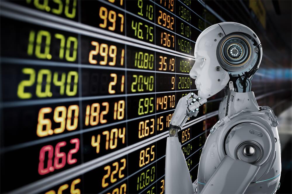 メインビジュアル : 信用リスク判定など金融業務のデジタル化を加速する「説明可能なAI」