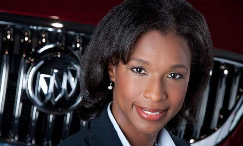 Alicia Boler-Davis is one of the top 20 executives for General Motors. As senior vice president for global quality and customer experience, she oversees 2,500 employees.