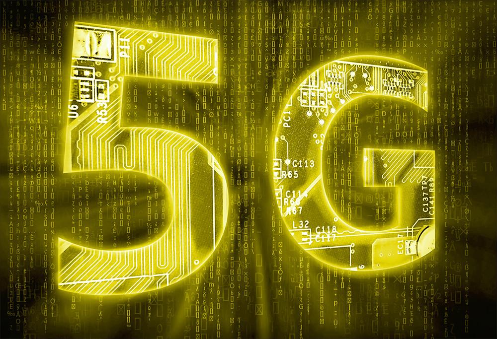 """メインビジュアル : 次世代モバイル通信""""5G""""とは?【第3回】 自動運転の安全性向上の鍵は5G"""