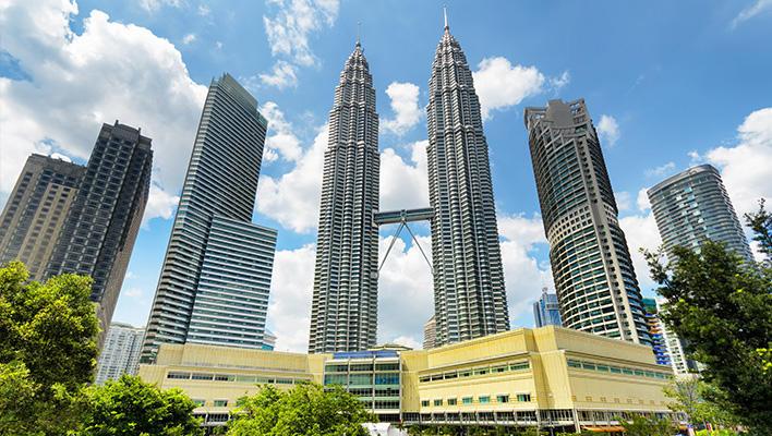 メインビジュアル : Fujitsu Asia Conference Kuala Lumpurイベントレポート