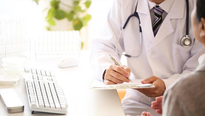 メインビジュアル : 地域医療の未来を担うのは? 「かかりつけ医」を支える診療所向け電子カルテシステム