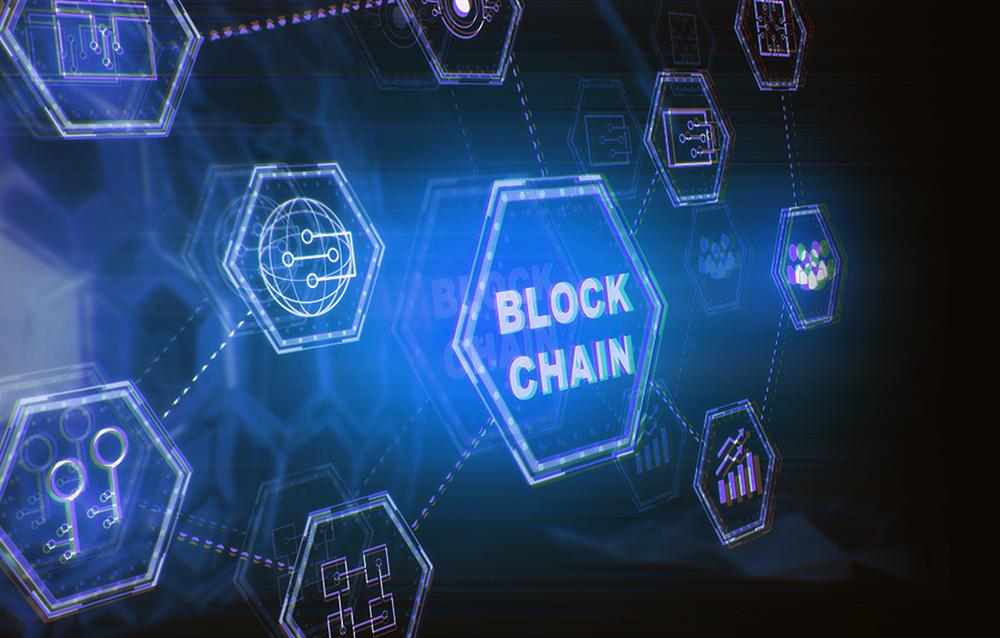 メインビジュアル : ブロックチェーンによる電子投票がつくば市で実施、処理能力向上やIoT対応に向けた次世代ブロックチェーンも続々登場